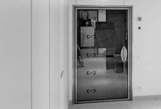 MRI rooms — Albatross Projects
